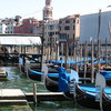 Photo: (keyword gondolas)