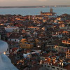 Photo: Venice at Sunset