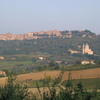 Photo: San Biagio and Montepulciano
