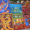 Photo: Paintings for sale