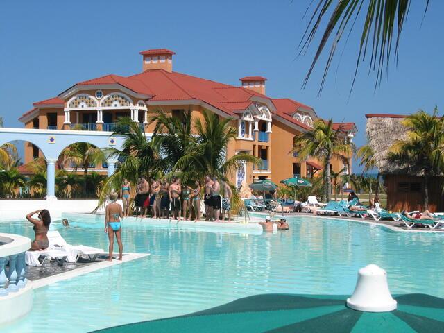 Lti Varadero Beach Resort Cuba