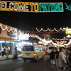 Photo: Patong at night