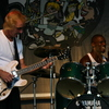 Photo: Kenny Brown and Cedric Burnside