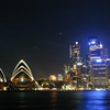 Photo: Sydney Opera House and downtown