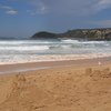 Photo: Manly beach
