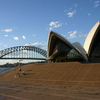 Photo: Harbour Bridge and Sydney Opera House