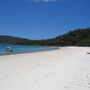 Photo: Whitehaven beach