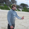 Photo: Surf instructor