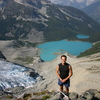 Photo: Ger and Joffre Lakes
