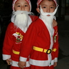 Photo: Little Santas