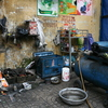 Photo: Moto repair shop