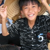 Photo: Kid with hat