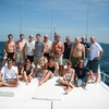 Photo: Liveaboard group