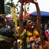 Photo: (keyword thaipusam)