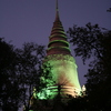 Photo: Wat Phnom