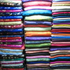 Photo: Cambodian silk