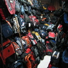 Photo: Backpacks