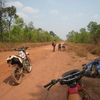 Photo: (keyword dirtbiking)