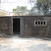 Photo: Pol Pot's bunker