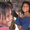 Photo: Khmer kids