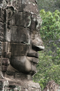 Photo: Face-tower