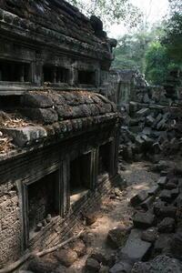 Photo: Ta Phrom