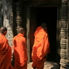 Photo: Monks