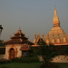 Photo: Pha That Luang