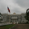 Photo: Presidential Palace