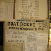 Photo: Boat ticket office info