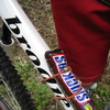 Photo: Snickers bar