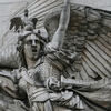 Photo: La Marseillaise detail