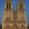 Photo: Notre Dame cathedral