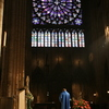 Photo: Notre Dame cathedral interior