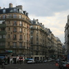 Photo: Paris street