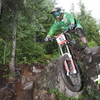 Photo: (keyword downhill)