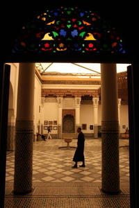 Photo: Musee de Marrakech