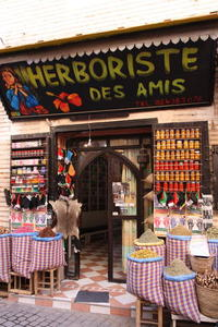 Photo: Herboriste des Amis