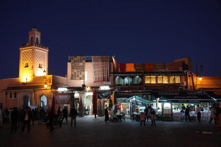 Photo: Marrakesh