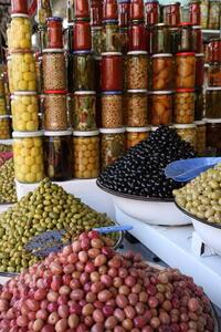 Photo: Olives