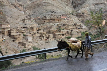 Photo: Village
