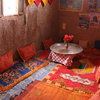 Photo: Berber house