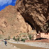 Photo: Todra Gorge
