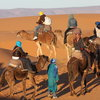 Photo: Camel trek